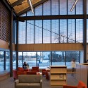 Brooklin Community Centre And Library / Perkins + Will © Lisa Logan Architectural Photography