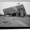 boston city hall_wikimedia Courtesy of Wikimedia Commons, © Lebovich