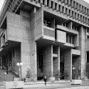 boston city hall_wikimedia11 Courtesy of Wikimedia Commons, © Lebovich