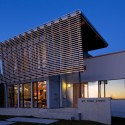 Screen House / Randy Bens Architect © Roger Brooks Photography