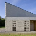 Caen Services Building / RemingtonStyle © RemingtonStyle