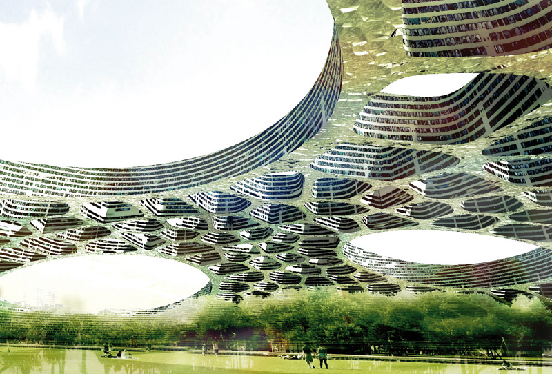 2011 Skyscraper Competition Winners