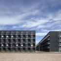 Zuiderzeeweg / Fact Architects © Fact Architects
