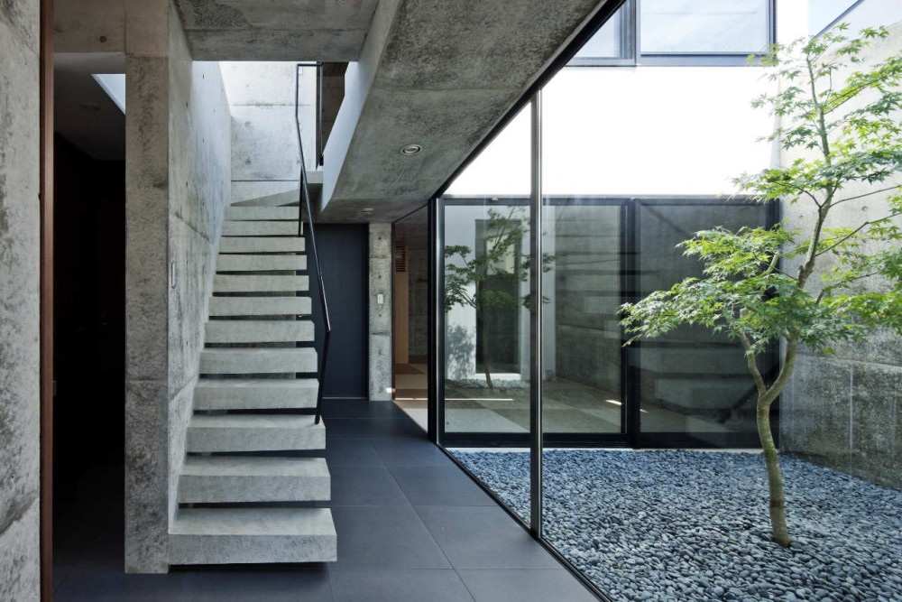 Edge / Apollo Architects &#038; Associates