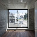 Edge / Apollo Architects & Associates © Masao Nishikawa