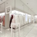 Dress Shop Inb Hyogo / Process5 Design  Tsubasa Nukii