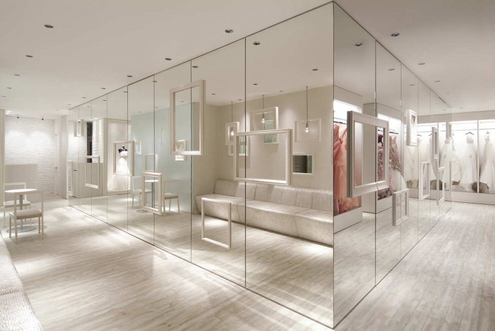 Inb Hyogo Dress Shop / Process5 Design