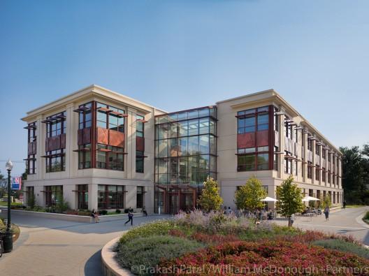 University Of Rhode Island International Education
