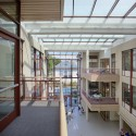American University School of International Service / William McDonough + Partners and Quinn Evans | Architects © Prakash Patel/William McDonough + Partners