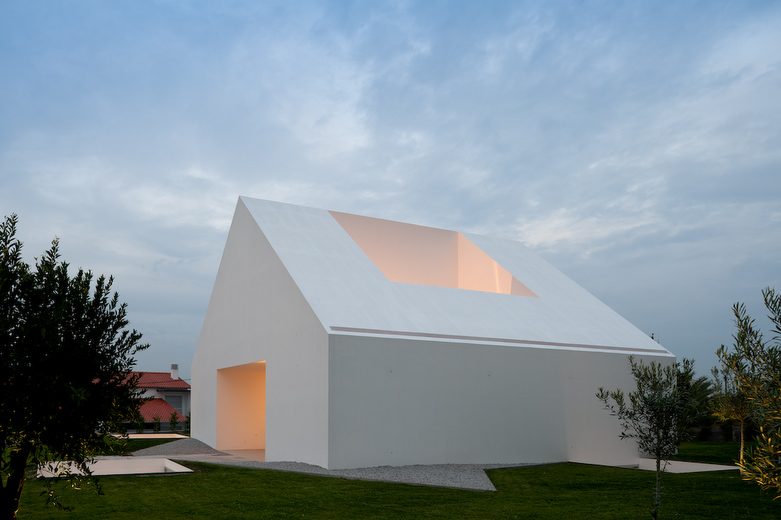 House in Leiria - Aires Mateus