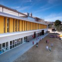CEIP / Ventura Valcarce Arquitecto  Francisco Nogueira