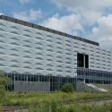 Engineering 5 Building / Perkins+Will  Lisa Logan Architectural Photography