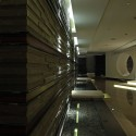 Qing Shui Wan Spa Hotel / Nota Design International pet Ltd © Nota Design International pet Ltd