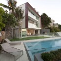 Point Piper House / Popov Bass Architects © Kraig Carlstrom