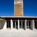 Miranda Winery / Popov Bass Architects © Kraig Carlstrom