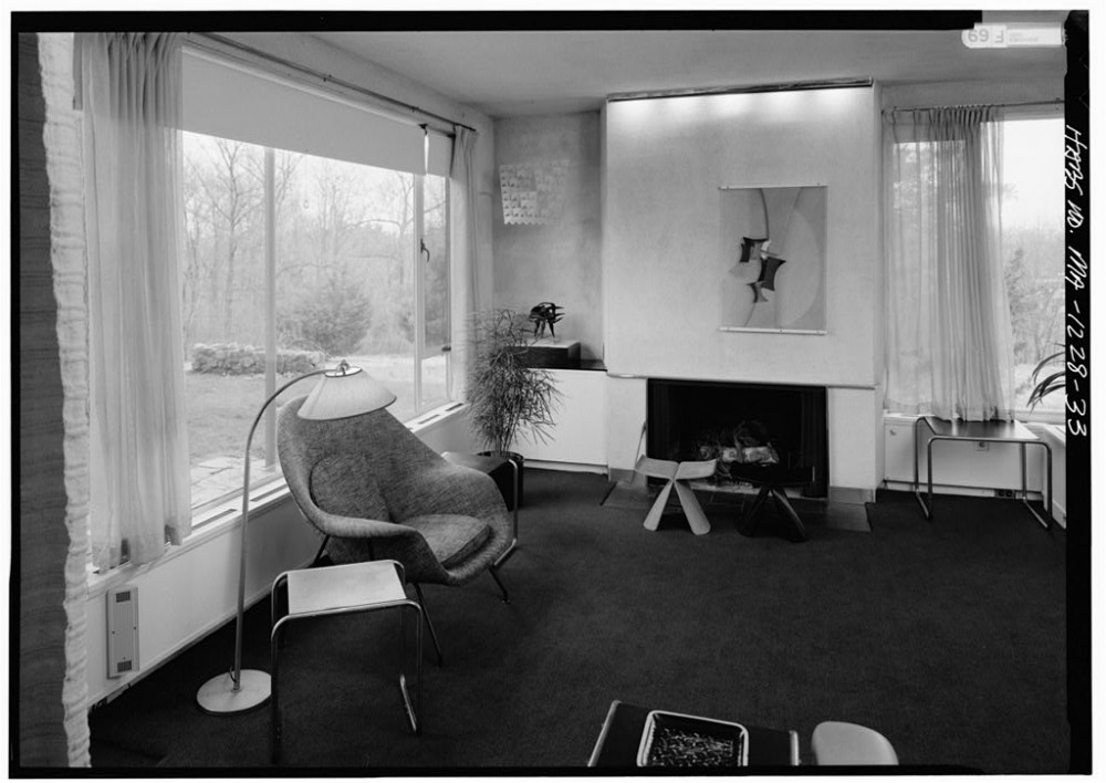 AD Classics: Gropius House / Walter Gropius