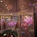 The Cosmopolitan Of Las Vegas / Rockwell Group © James Medcraft