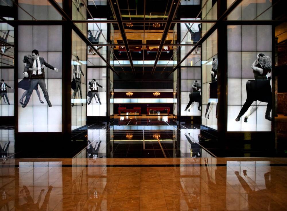 architecture photography  the cosmopolitan of las vegas