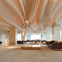 Hilton Pattaya / Department of Architecture © Wison Tungthunya