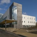 New Stobhill Hospital / Reiach And Hall Architects © Reiach And Hall Architects