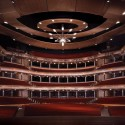 Ellie Caulkins Opera House at the Quigg Newton Auditorium / Semple Brown Design  Ron Pollard