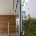 Non Visible House / Paritzki Liani Architects  Amit Geron