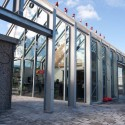 Harbor Pavilion / Van der Jeugd Architecten  Ruud van der Koelen
