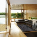 Koby Cottage / Garrison Architects Courtesy of Garrison Architects