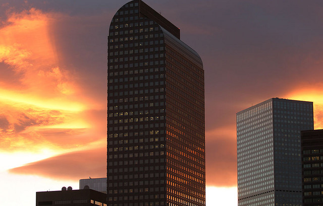 Architecture City Guide: Denver