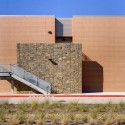 Gloria Marshall Elementary School / SHW Group © Luis Ayala