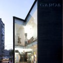 The Garoa Store / Una Arquitetos  Leonardo Finotti