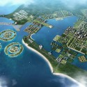 Low Carbon Future City / SBA Design Courtesy of SBA Design