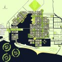 Low Carbon Future City / SBA Design plan 01