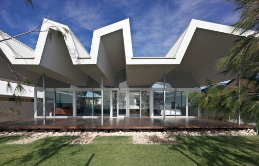 Florida Beach House Iredale Pedersen Hook Architects ArchDaily