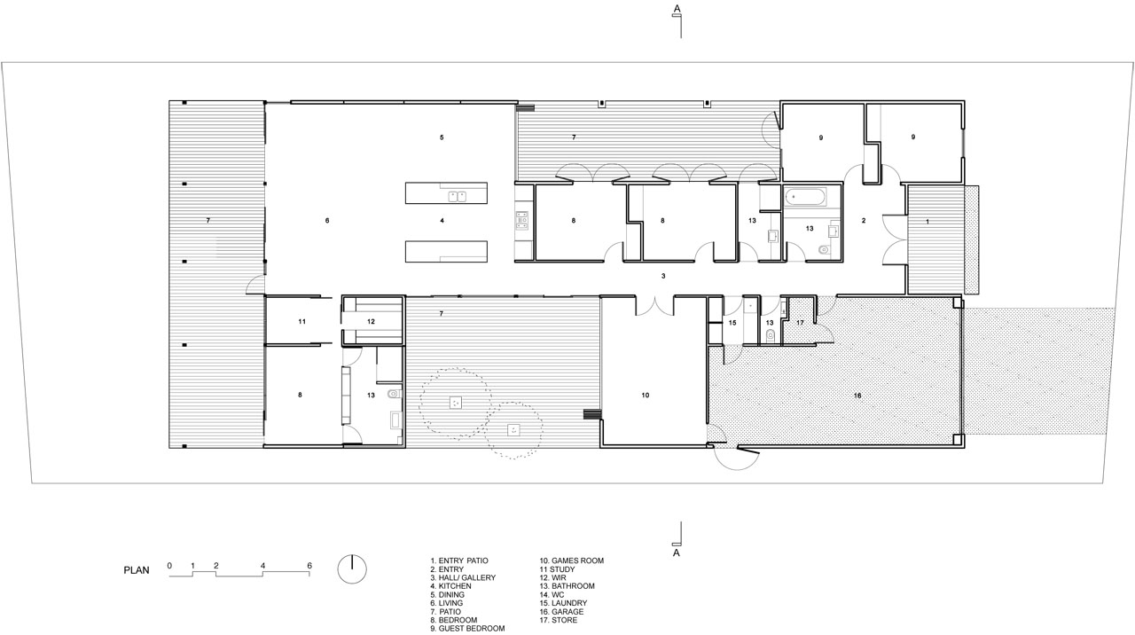 Architecture Photography Floor Plan 120105