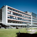 Research Center For Molecular Medicine / Kopper Architektur  Peter Kogler