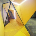 Lunar Pop-up Store / bynStudio © Jiang Yong
