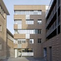 The Intense City / Architectenbureau Marlies Rohmer © Marcel van der Burg
