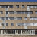 The Intense City / Architectenbureau Marlies Rohmer  Rene de Wit