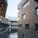 The Intense City / Architectenbureau Marlies Rohmer © Rob de Jong