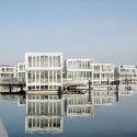 Floating Houses In IJburg / Architectenbureau Marlies Rohmer © Marcel van der Burg