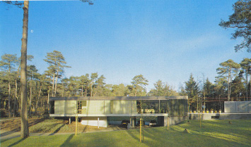 Dutch House / Rem Koolhaas