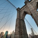 AD Classics: The Brooklyn Bridge / John Roebling Courtesy of Flickr CC License / Randy Le'Moine Photography
