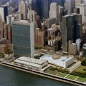 United Nations Headquarters © United Nations Photo