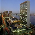 Headquarters of the United Nations © United Nations Photo
