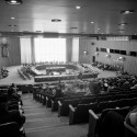 The Trusteeship Council Chamber © United Nations Photo