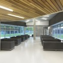 Langara Student Union / Teeple Architects in association with IBI/HB Architects © Shai Gil Photography