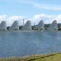 The Wave / Henning Larsen Architects Courtesy of Henning Larsen Architects