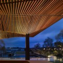 Pirrama Park / Hill Thalis Architecture  Brett Boardman