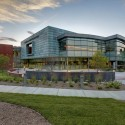 Institute For The Culinary Arts / HDR Architecture © Kurt Johnson Photography
